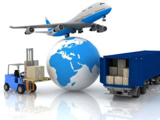 Benefits of Using International Freight Forwarders for Your Overseas Move
