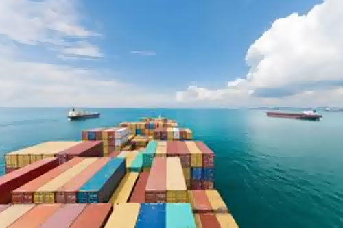 Having Confidence in Your Land, Air and Marine International Freight Forwarding Service