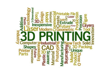 How 3D Printing Affects the Future of International Air Freight Forwarders
