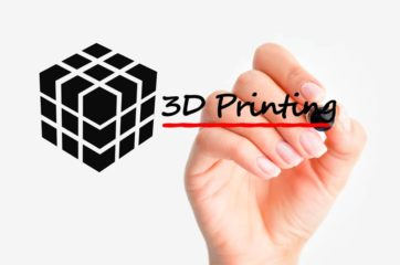 International Freight Forwarders: The Impact of 3D Printing