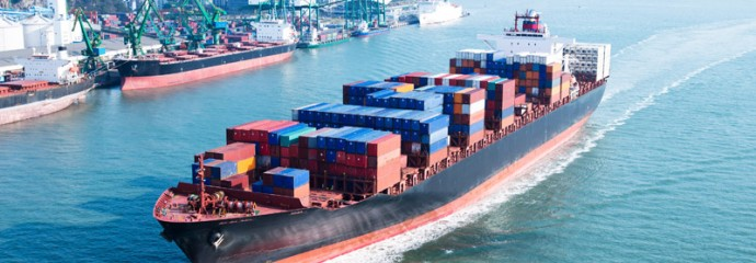 5 Must-Know Facts About International Commercial Shipping