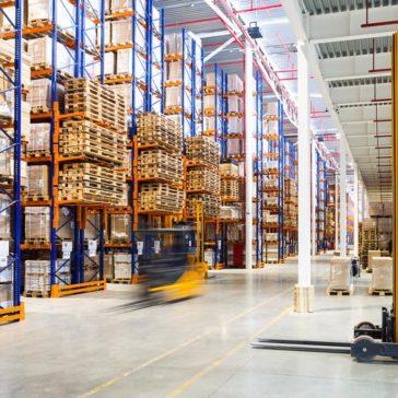 Atlanta Custom warehousing