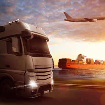 What to Look for in Freight Forwarding Services